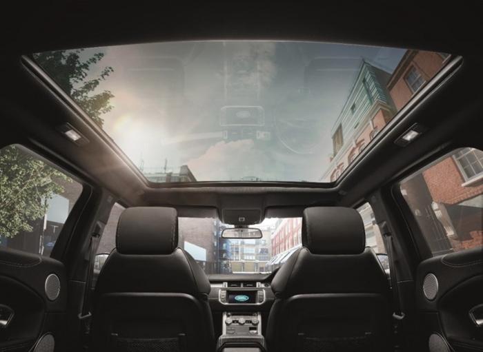 Range Rover Evoque 2016.02