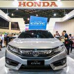 Honda Civic.2016.06