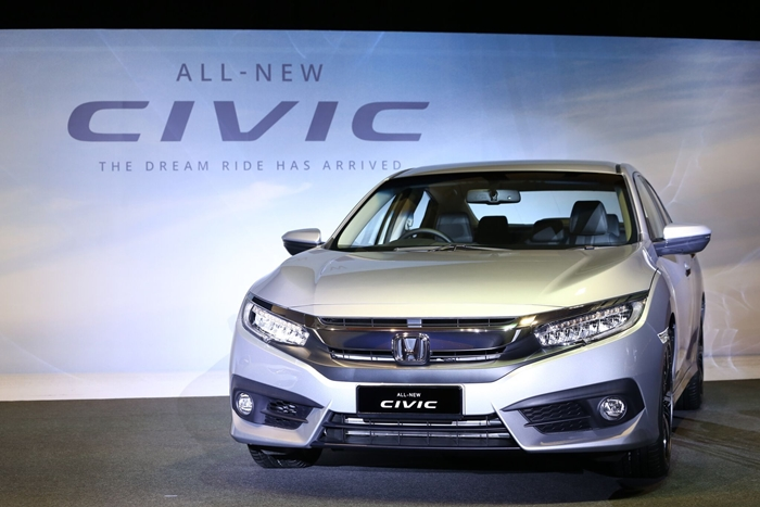 Honda Civic.2016.02