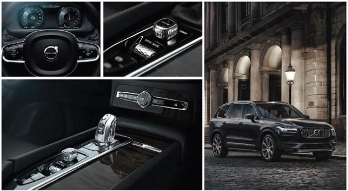 Volvo XC90 CKD.2016.05