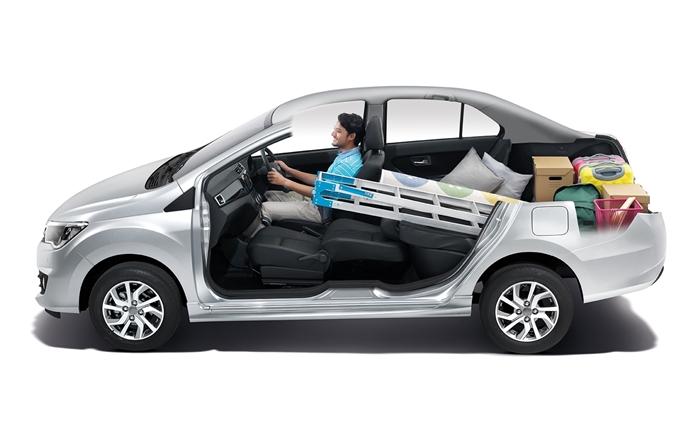 Perodua Bezza.2016.03