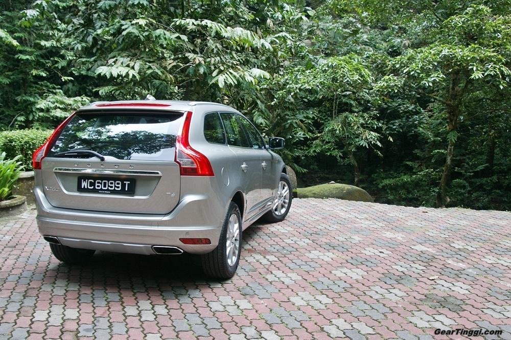 Volvo XC60 T6.2016.07