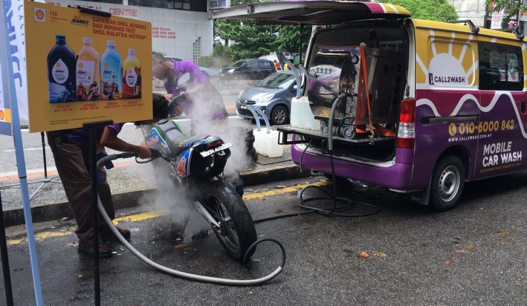 free-bike-steamwash-with-every-purchase-of-shell-advance-ultra