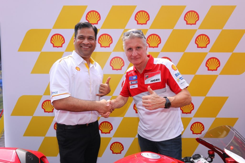 shell-advance-global-brand-manager-vivek-pareek-l-and-ducati-sporting