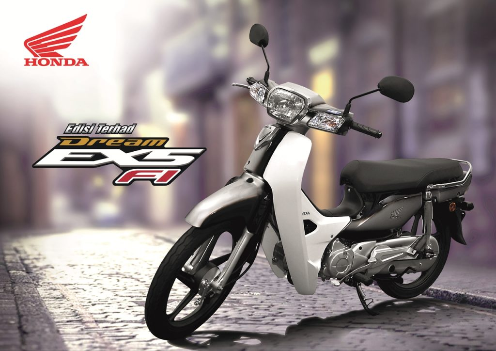 honda-ex5-dream-fi-limited-edition-2016-07