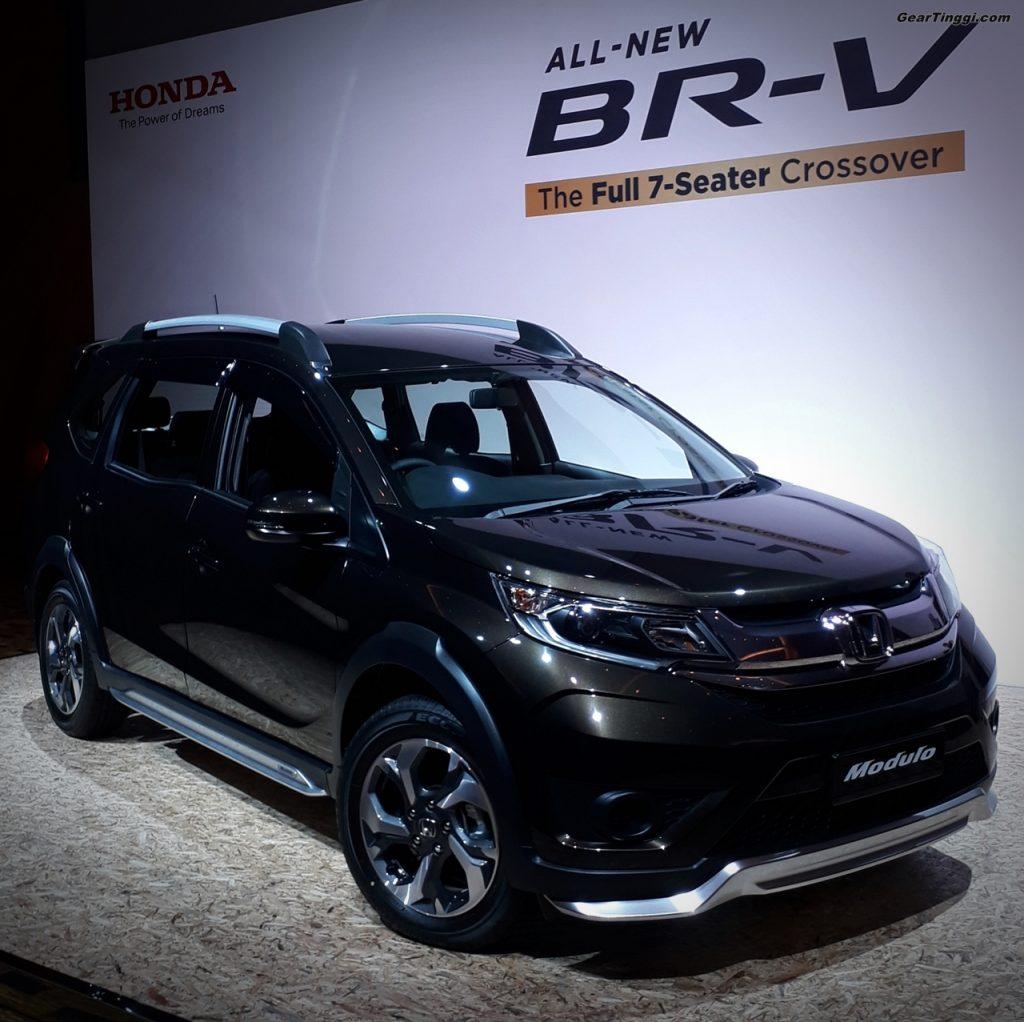 Kelebihan Harga Honda Brv Bekas Murah Berkualitas