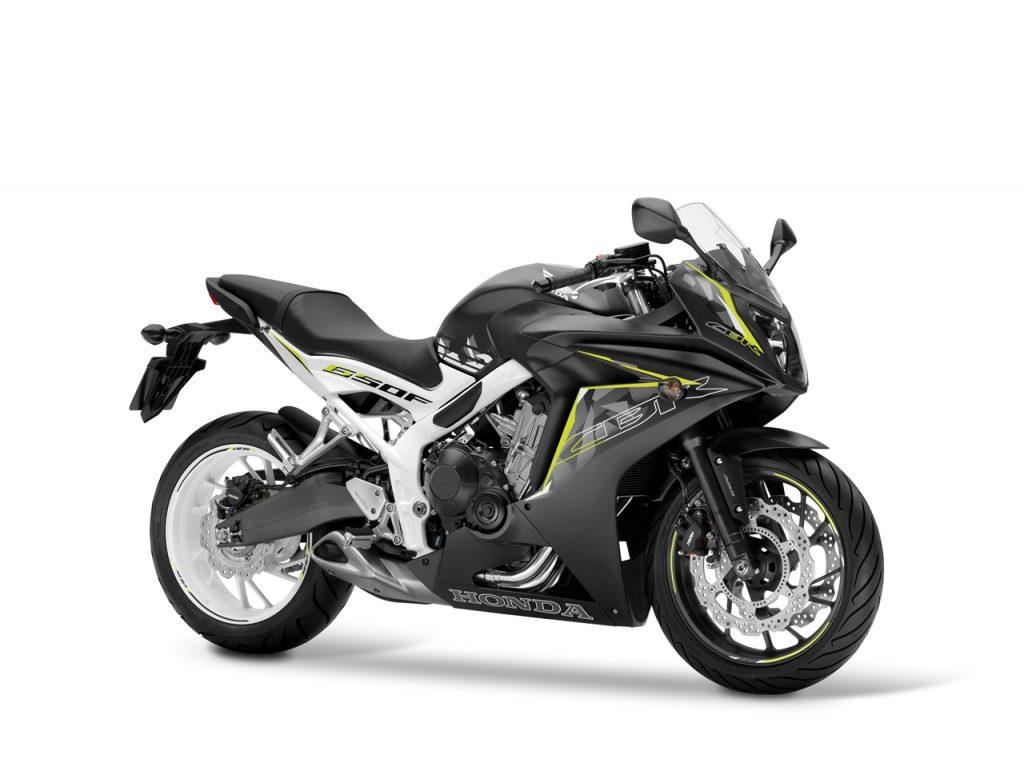 Khusus untuk peminat Honda CB650F dan CBR650F, Boon Siew Honda telah melancarkan dua warna baharu yang istimewa iaitu Hitam Matte dengan chasis Merah dan Hitam Matte dengan chasis Putih. Penambahan warna istimewa ini adalah untuk menarik perhatian penggemar motosikal berkuasa yang ingin menaiktaraf motosikal sedia ada atau memiliki motosikal sport dengan harga mampu milik.
