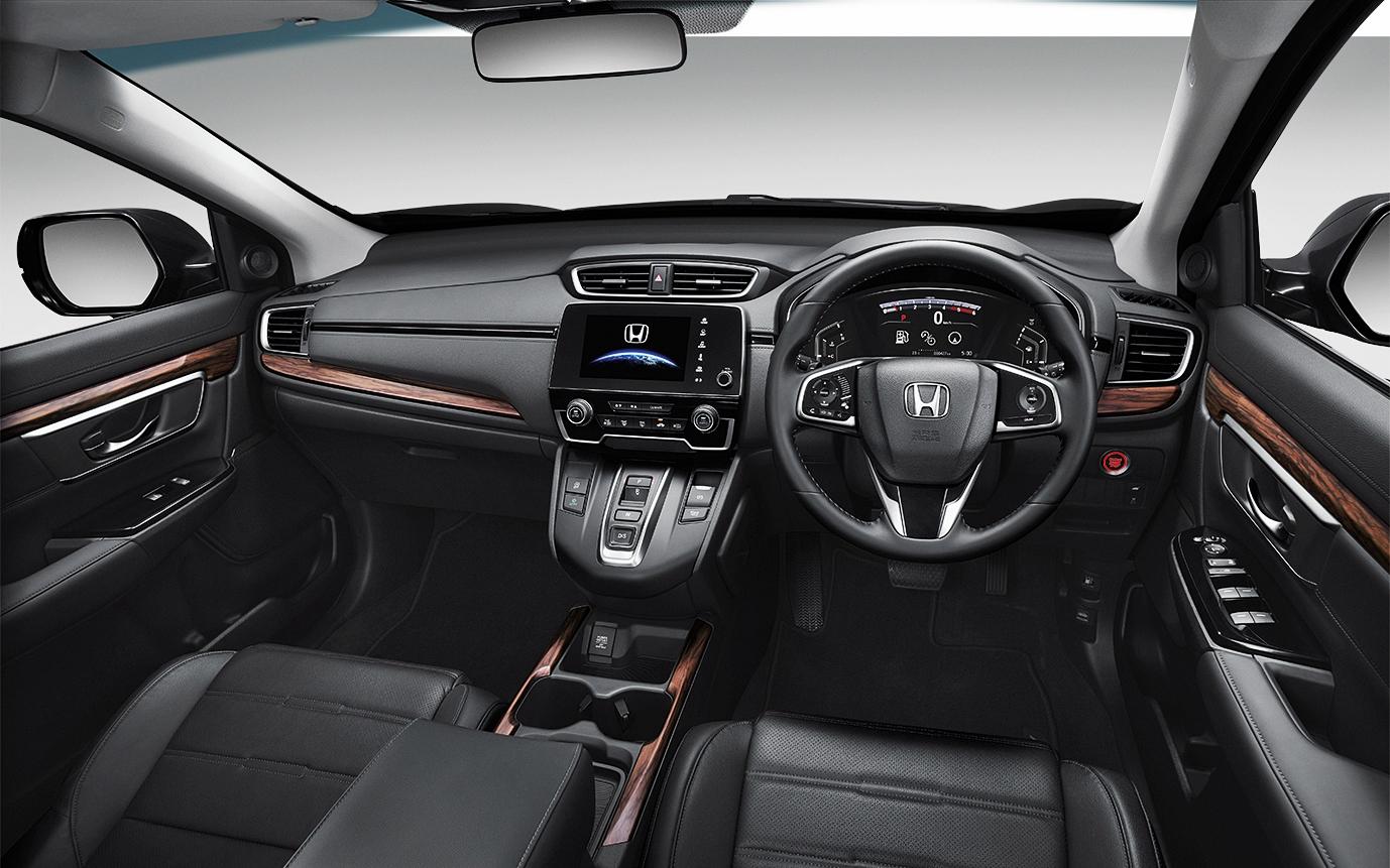 Honda Cr V 2017 02 Geartinggi Com
