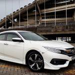 Honda Civic 1.5 VTEC Turbo 2017
