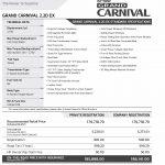Kia Grand Carnival