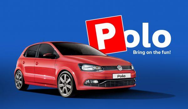 Projek Polo P VW 2017