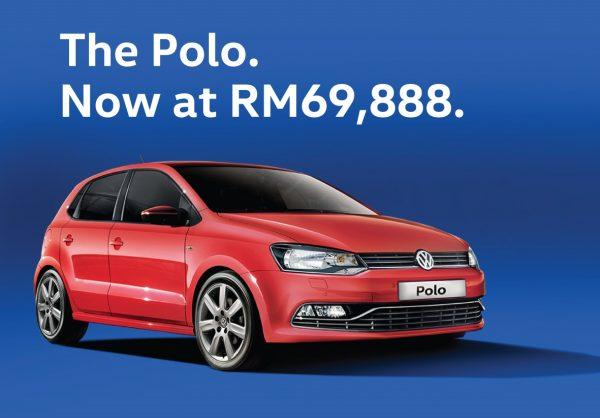 Volkswagen Polo Malaysia