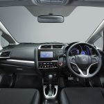 Honda Jazz Facelift Malaysia