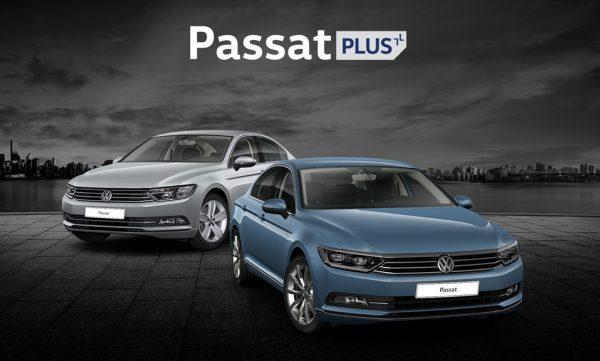 Volkswagen Passenger Cars Malaysia (VPCM) telah mengemaskini varian segmen D melalui dua varian baharu iaitu Trendline PLUS dan Comfortline PLUS
