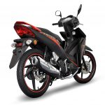 Honda Wave Dash Fi Limited Edition 2017
