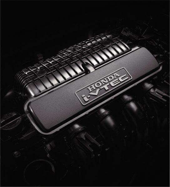 Perbezaan varian Honda City E, V dan S