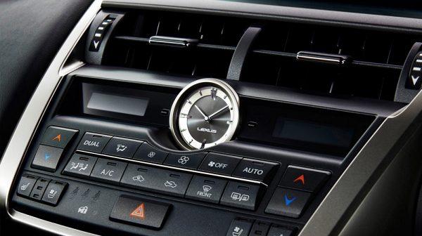 Lexus NX200t Special Edition