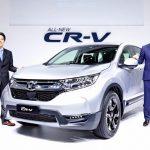 Honda CR-V 2017 Malaysia